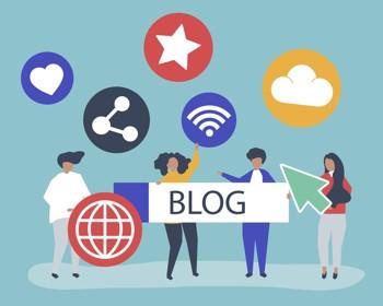 Curso de Blog para la comunicación en negocios