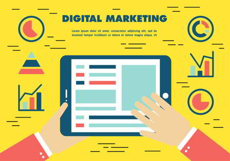 Curso online de Marketing online