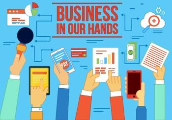Curso de Desarrollo tecnológico: mobile business strategy