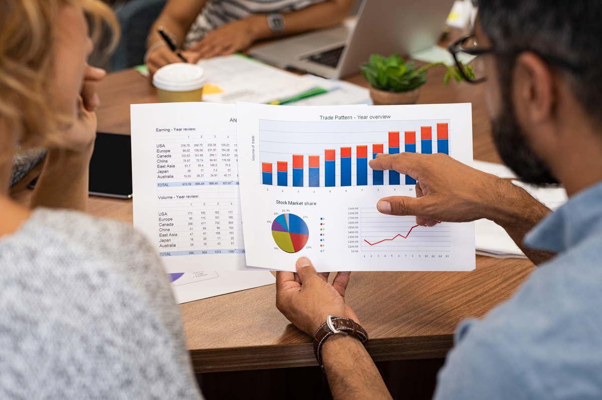 Análisis económico financiero para emprendedores