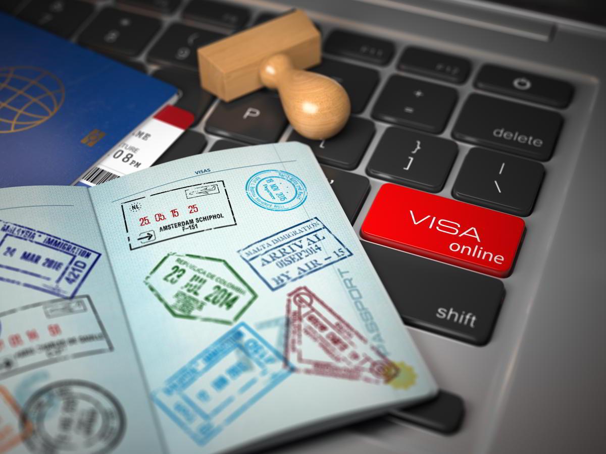 El visado para emprendedores