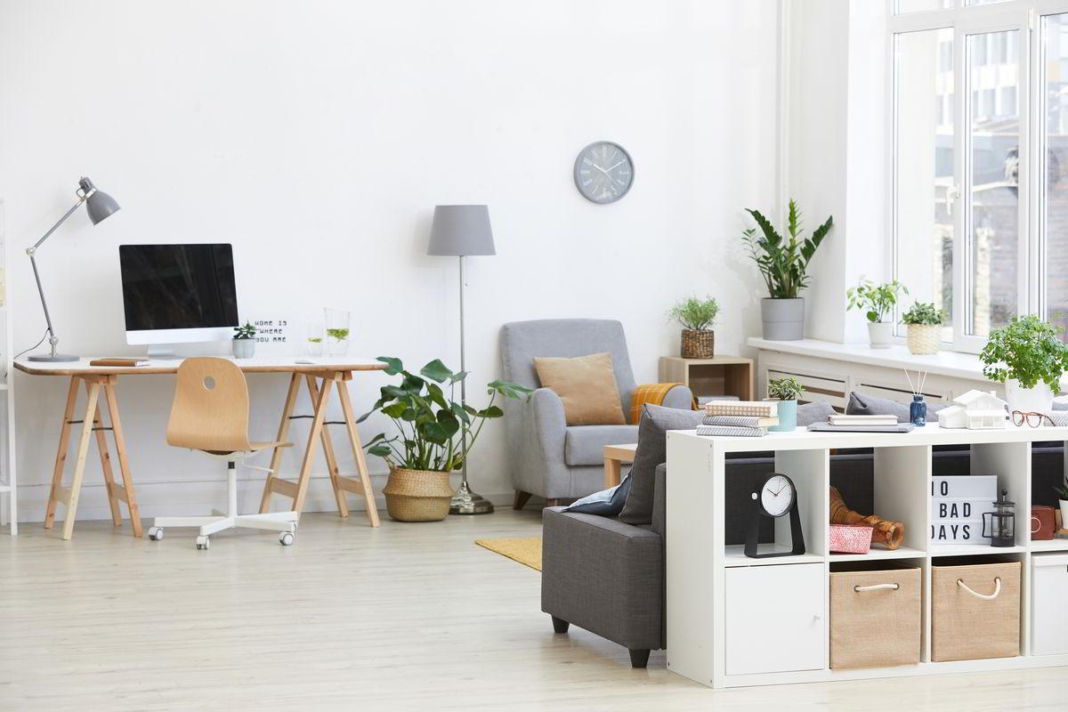 ¿Cómo es la casa perfecta para el emprendedor?