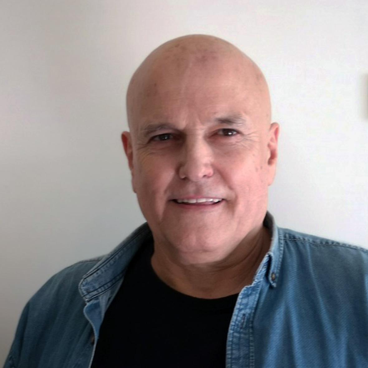 Roberto Luis Lamas Riadigos