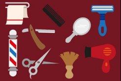 Curso de Barber Shop: afeitados y diseños de barba y bigote