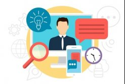 Curso de Formación de formadores en e-learning