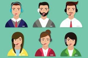 Curso de Satisfacción de clientes, calidad y atención telefónica de quejas