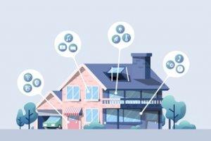 Curso de Domótica y hogar digital: tecnologías y modelos de negocio
