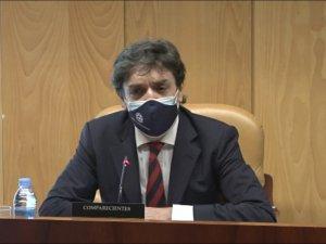 Red Autónomos defiende a sus asociados ante la Asamblea de Madrid