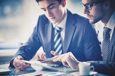 Asesoría contable, fiscal y laboral