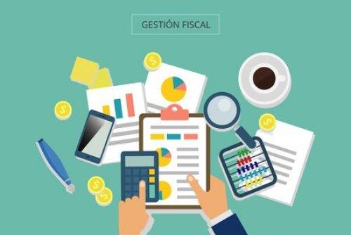 Curso de Gestión fiscal