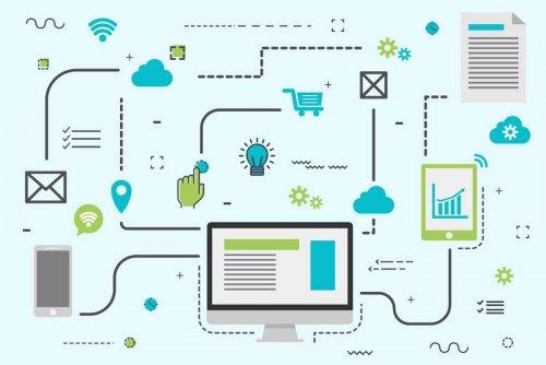 Curso de Desarrollo TIC para la gestión de información corporativa
