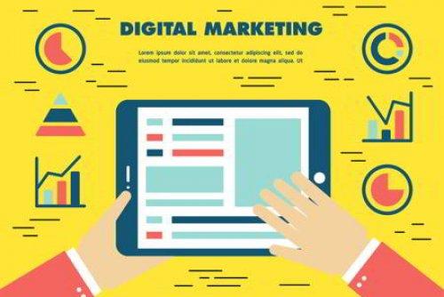 Curso online de Gestión del marketing 2.0