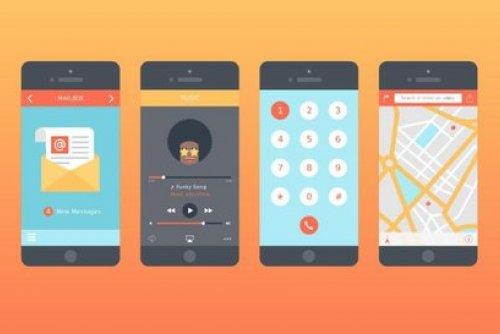 Curso de Desarrollo de aplicaciones móviles con Android