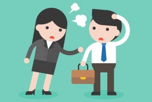 Curso de Negociación y resolución de conflictos