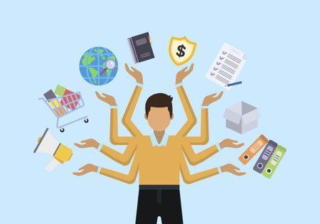 Curso de Gestión de negocios online 2.0