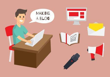 Curso de Creación de blogs y redes sociales