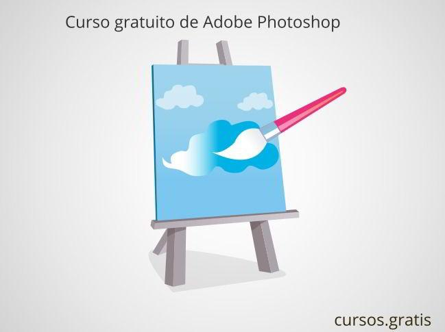 Curso online de Adobe Photoshop