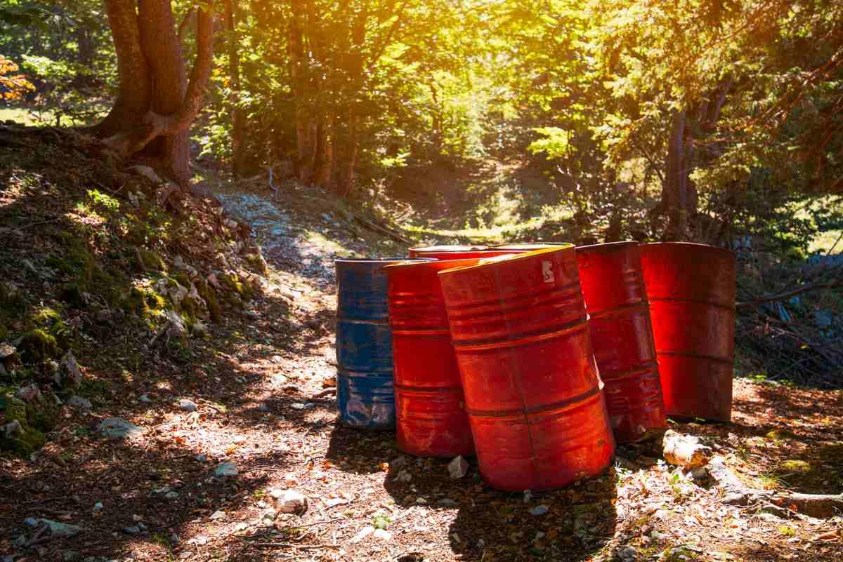 Análisis de Riesgos Ambientales para empresas