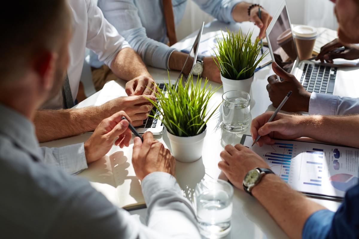 Plan de apoyo a la transmisión de empresas (antiguo Plan de continuidad empresarial)