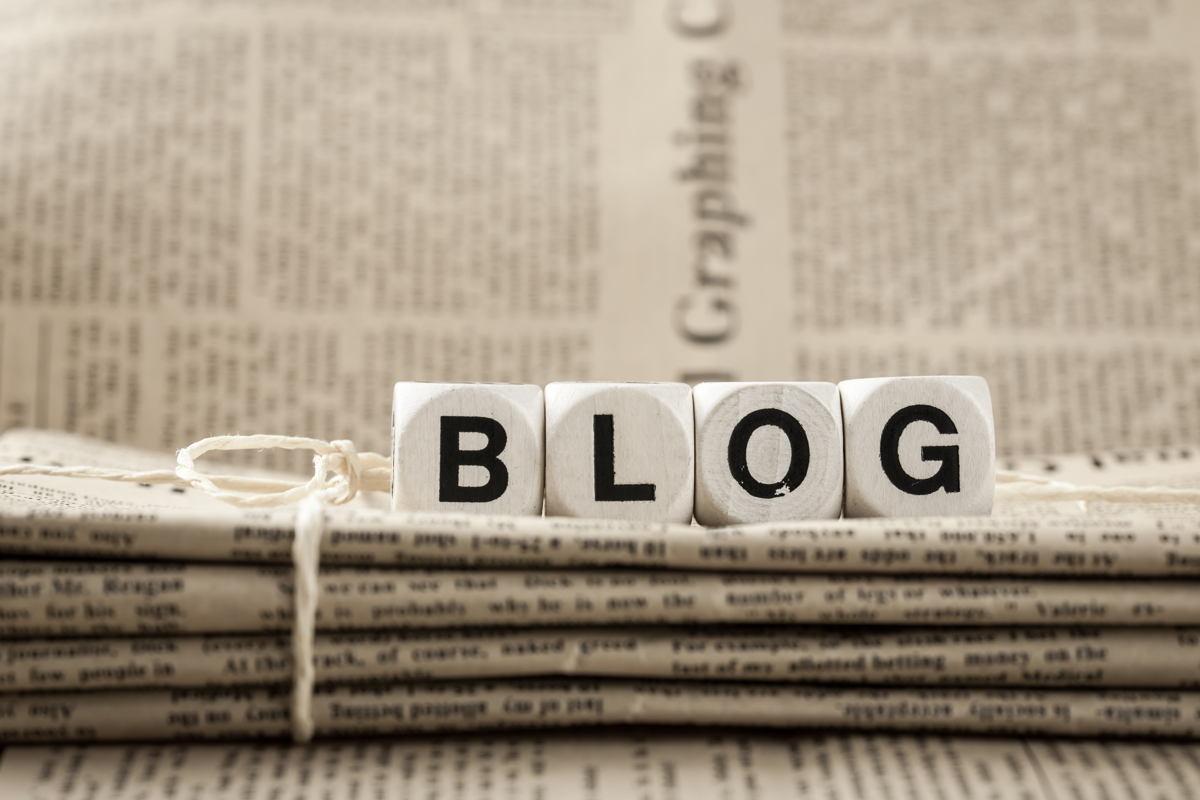 Blogs para empresas