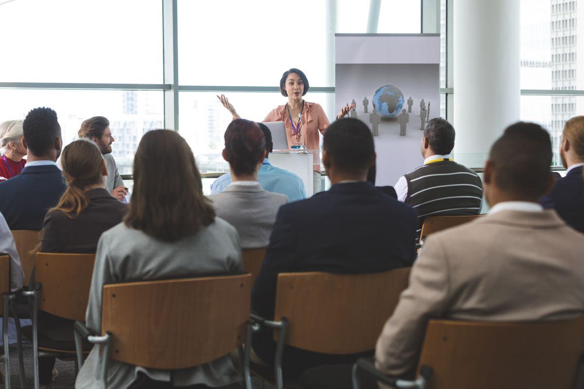Principios básicos para la comunicación con los empleados