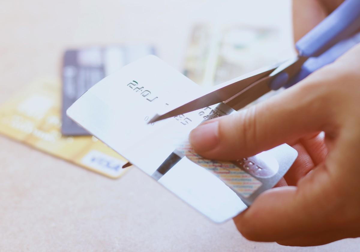 Deudas con las tarjetas de crédito