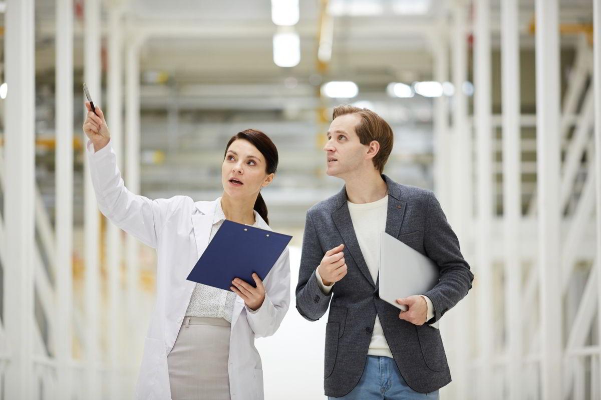 Evaluación de riesgos laborales. Qué es y cómo se hace