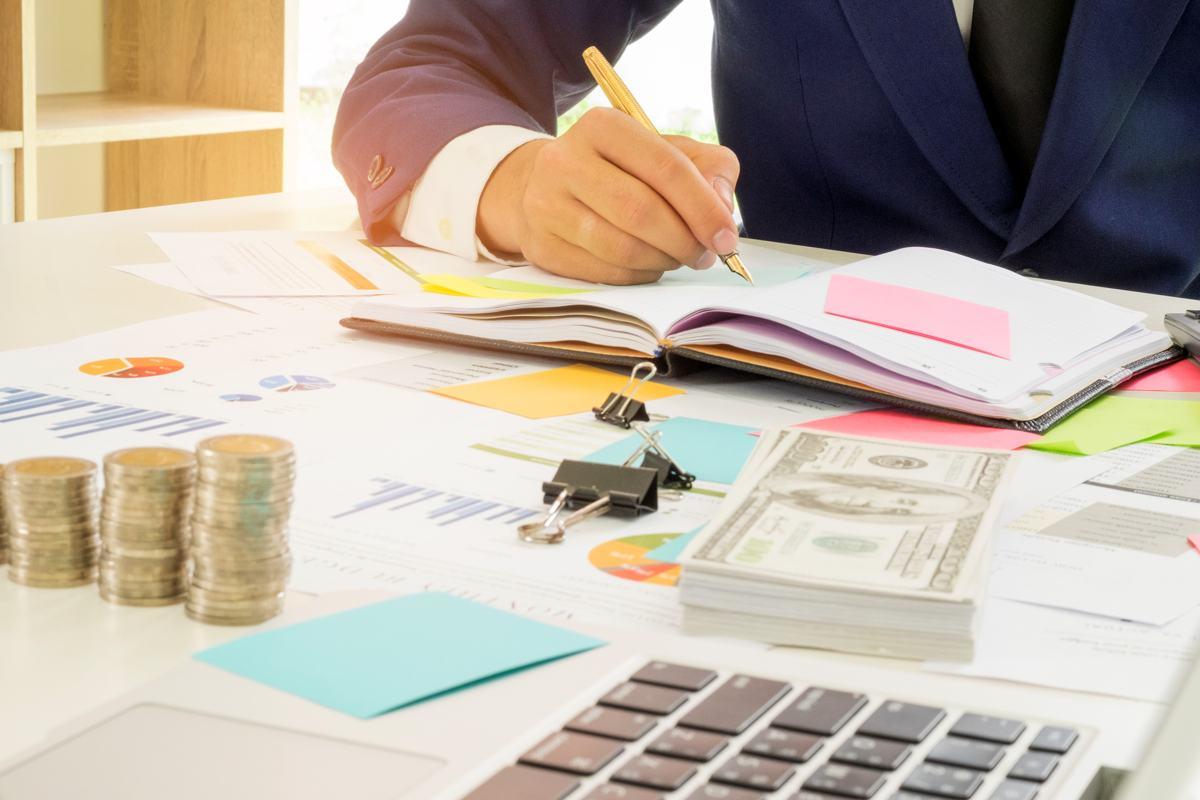 Introducción al factoring: financiación mediante facturas pendientes
