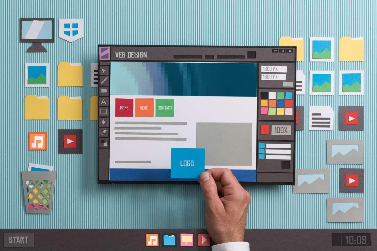 Crear una web: Sistemas de Gestión de Contenidos