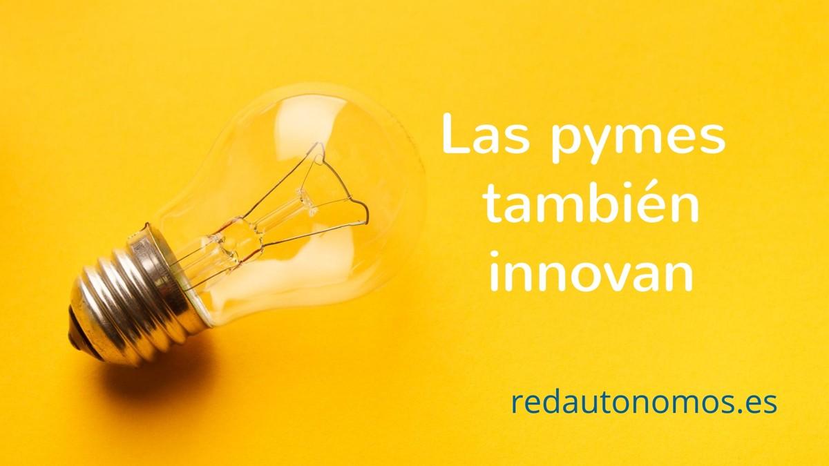 Innovación en las pymes: una visión global