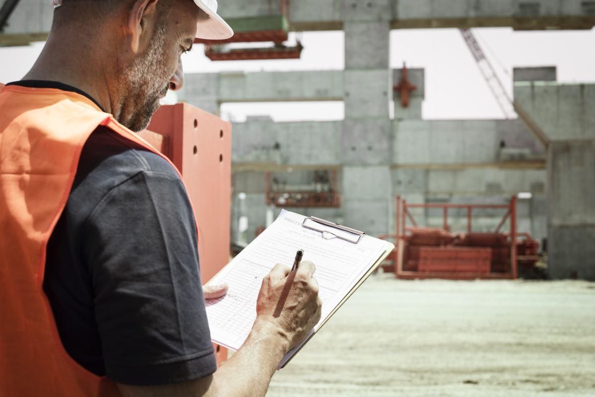 La inspección de trabajo