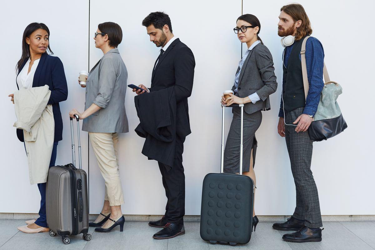 Cómo justificar gastos de desplazamiento