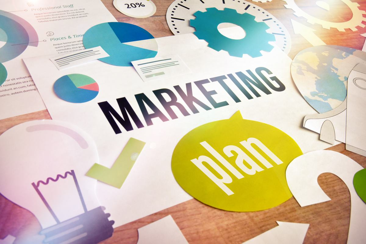 Marketing en la empresa: principios básicos