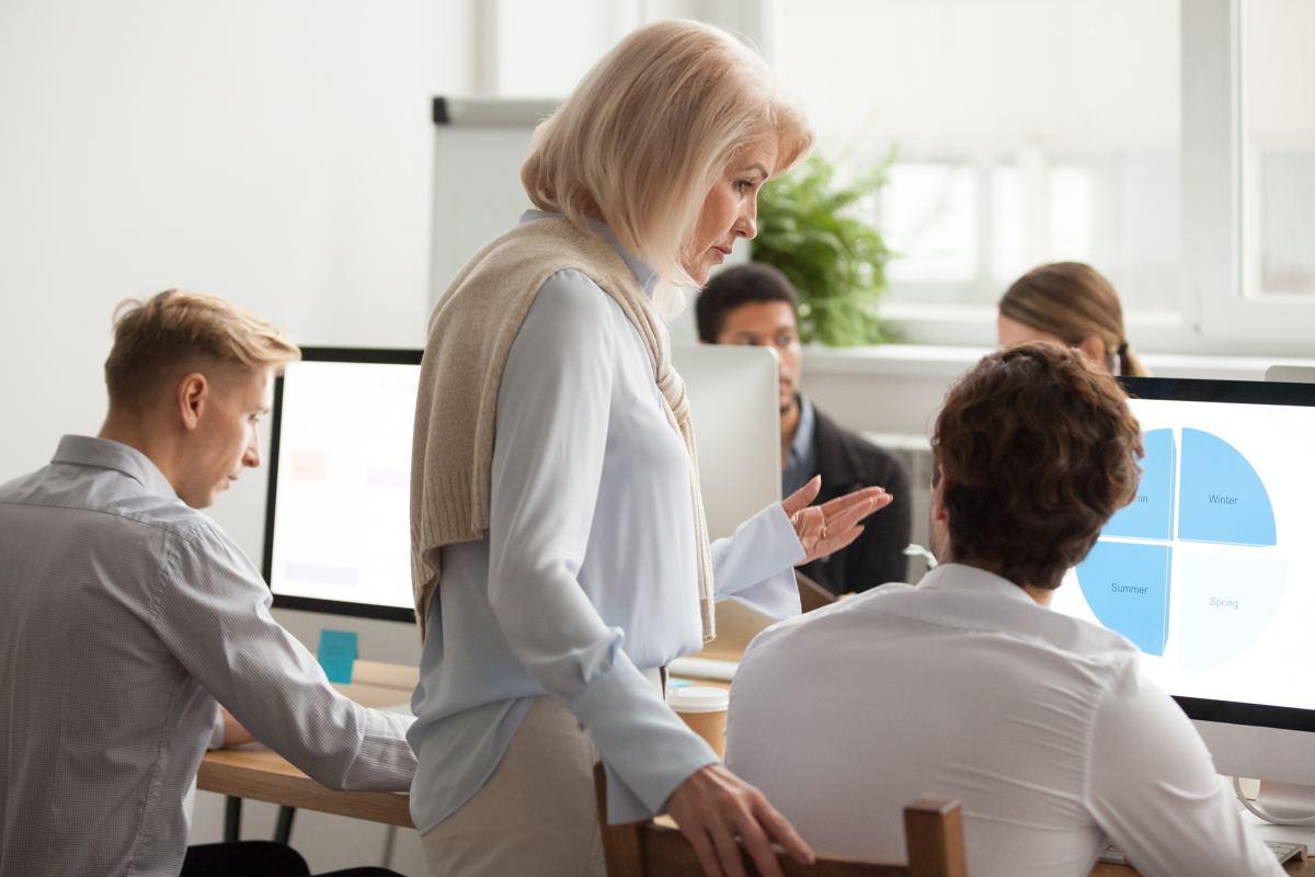 Qué es el mentoring en la empresa