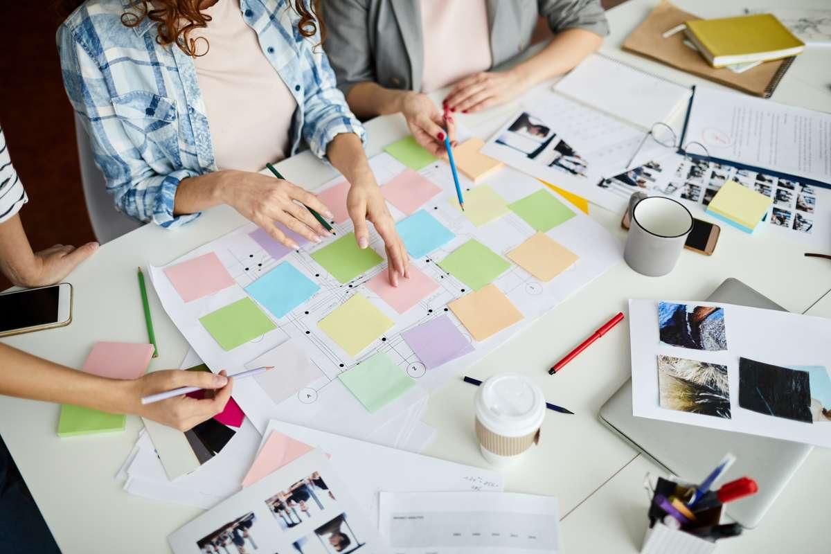 Metodología Scrum para la gestión de proyectos
