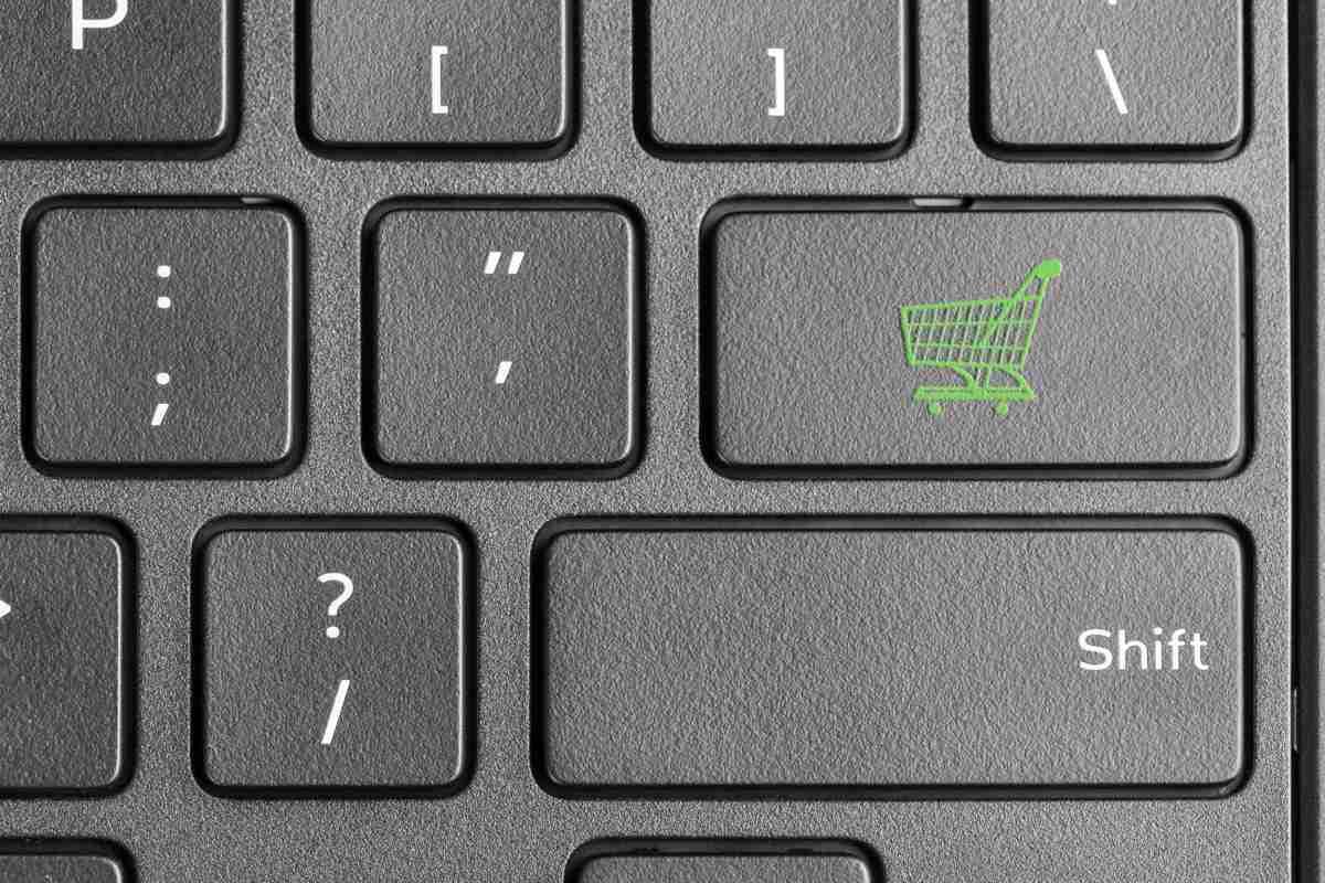 Diferentes modelos de comercio electrónico