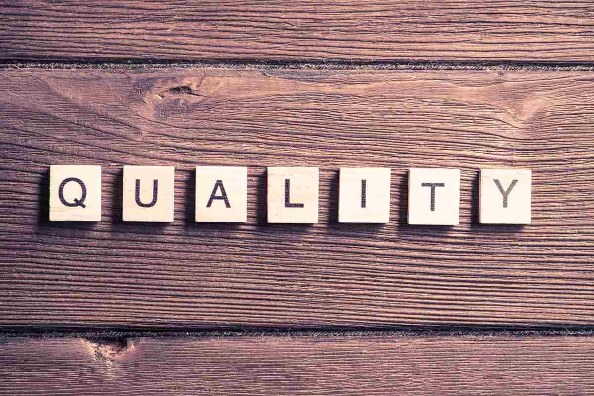 Normas ISO 9000: Sistemas de gestión de la calidad