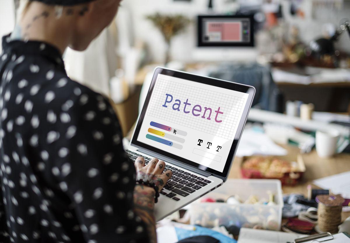 Registro de patentes y Modelos de utilidad