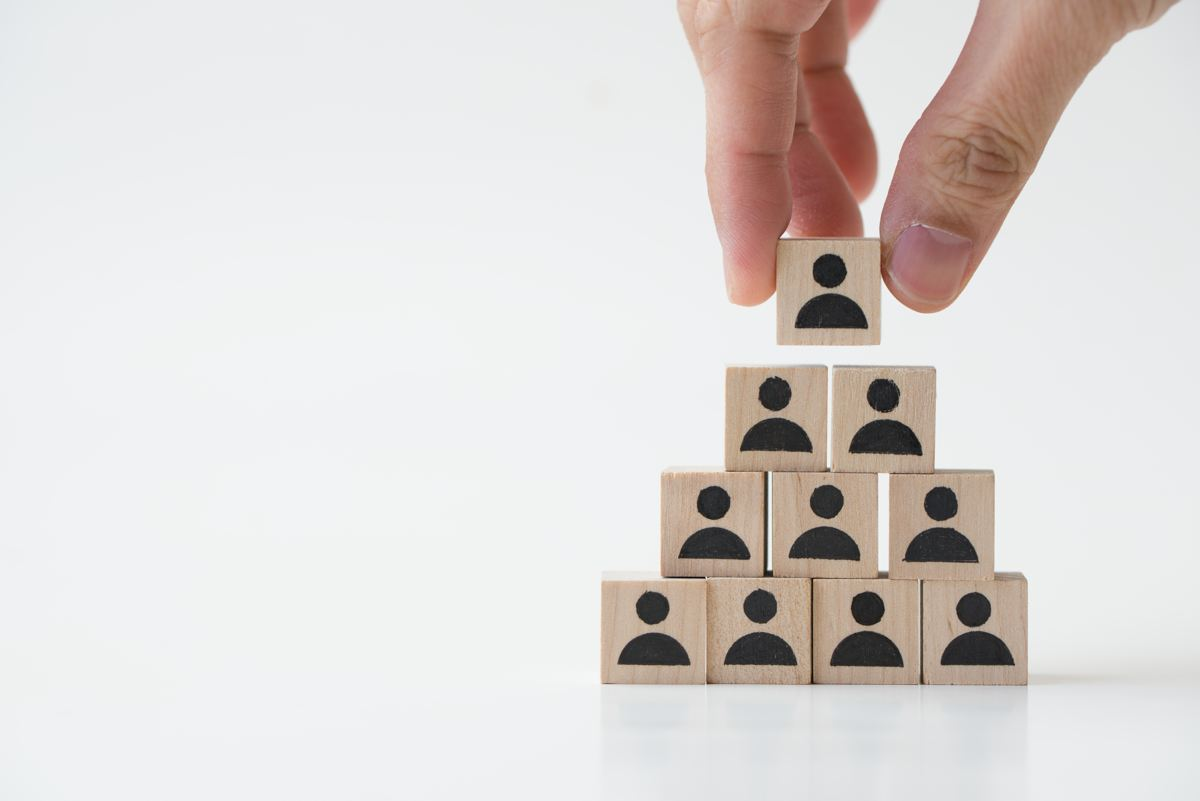 La planificación de los recursos humanos