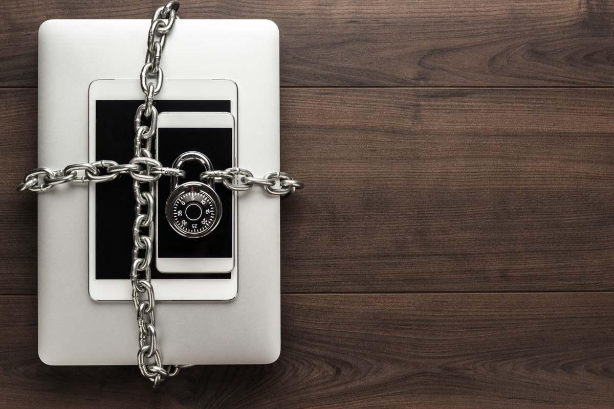 La seguridad de la información en la empresa