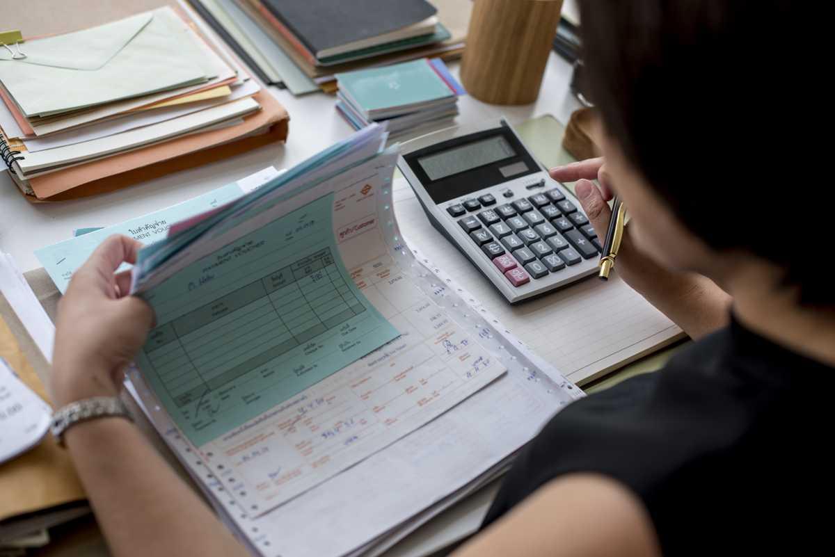 ¿Cómo facturar suplidos y gastos reembolsables?