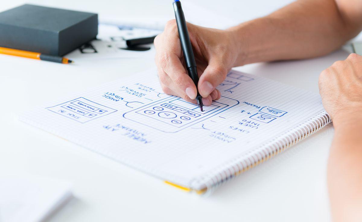 Páginas web: usabilidad y diseño