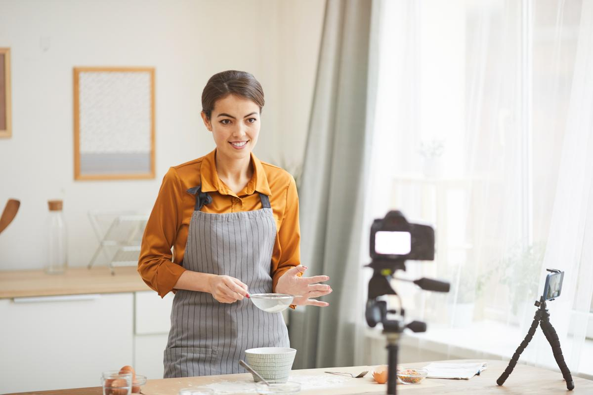 Vídeos de presentación para empresas