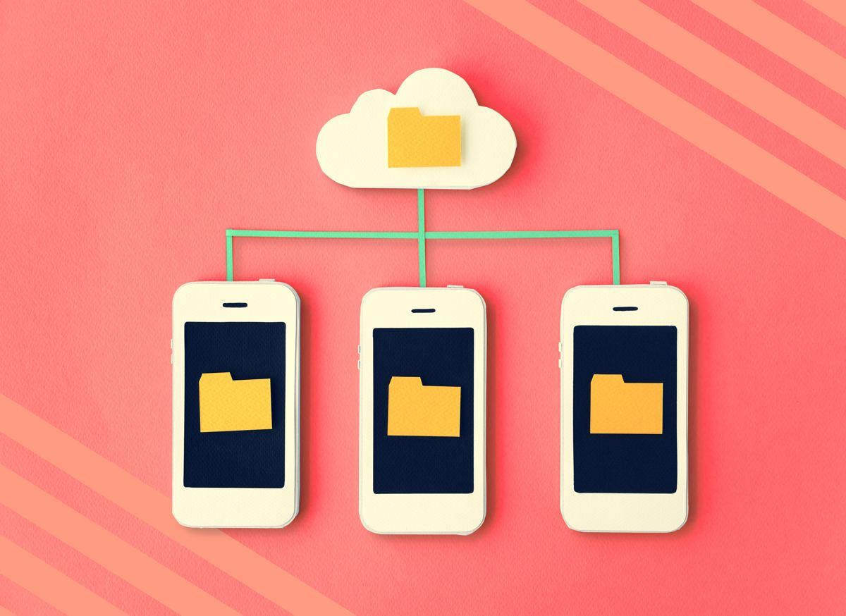 ¿Qué es la nube? Cloud computing en la empresa