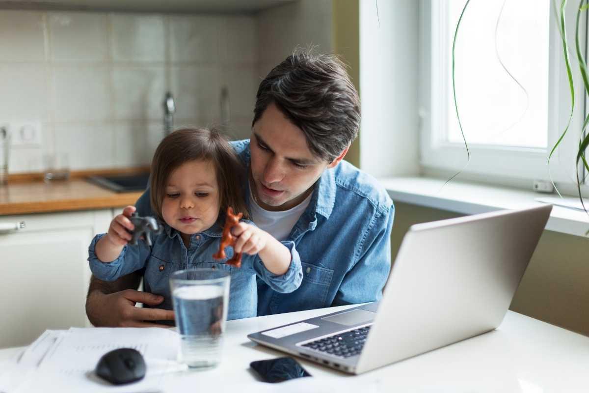 Compatibilizar la baja de paternidad de autónomos y por cuenta ajena, ¿es posible?