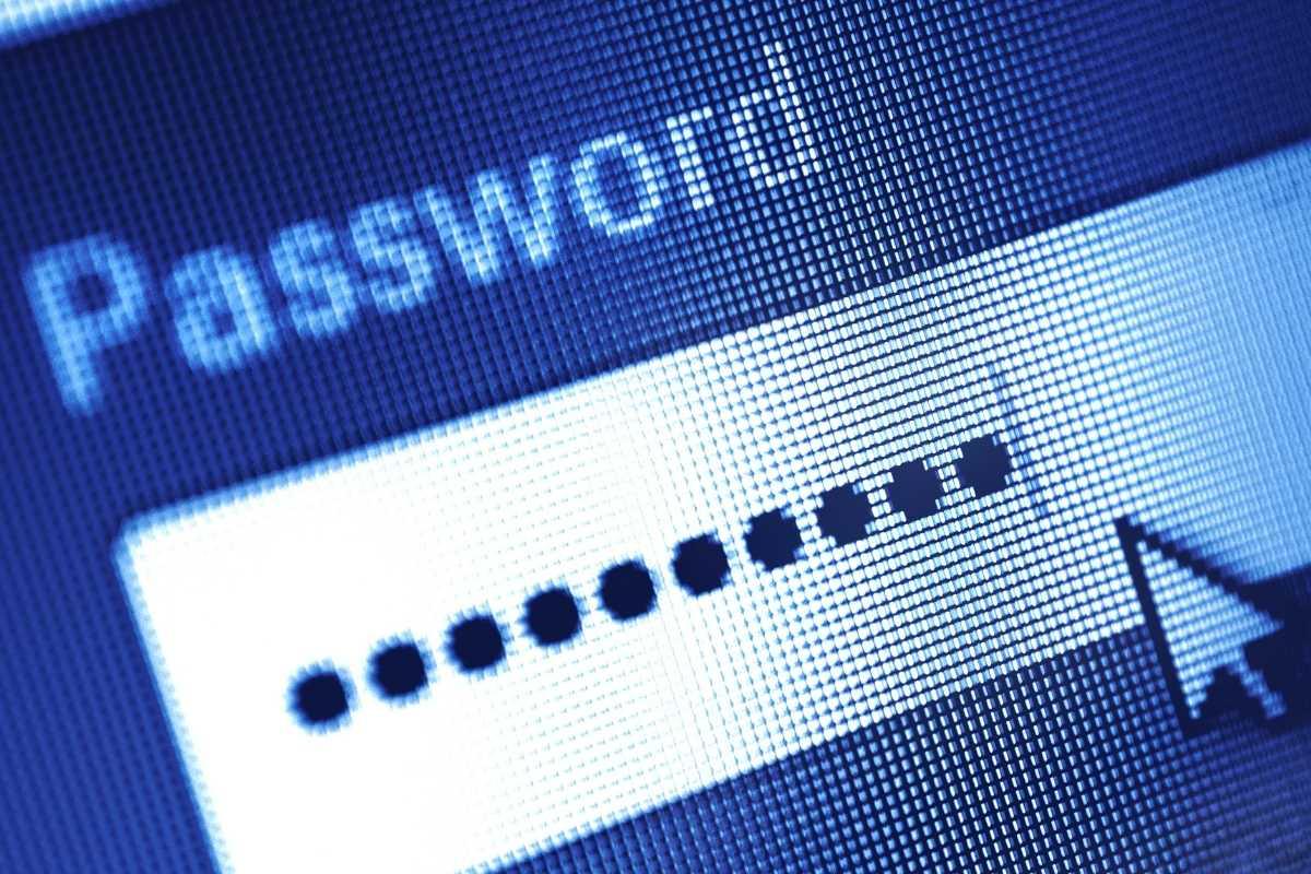 Crear contraseñas seguras para proteger tu negocio frente a los ciberataques