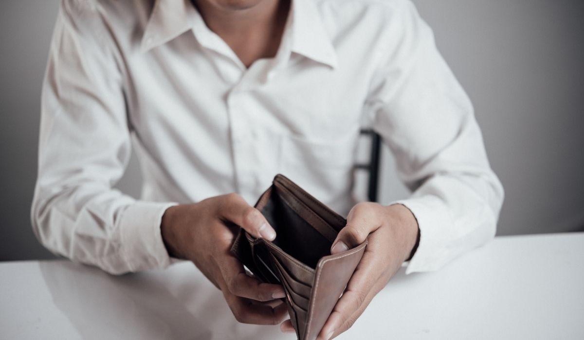 4 Ventajas de declararse insolvente