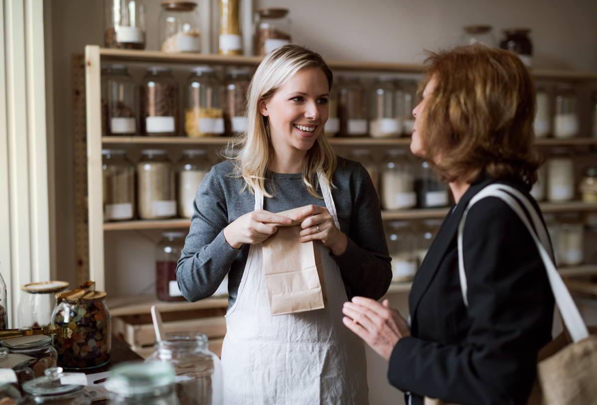 11 consejos para el éxito comercial minorista