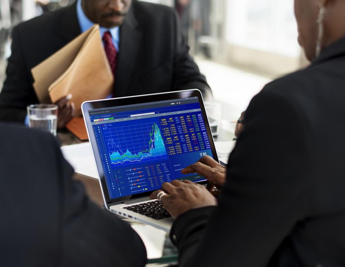 FOREX: Mercado de divisas