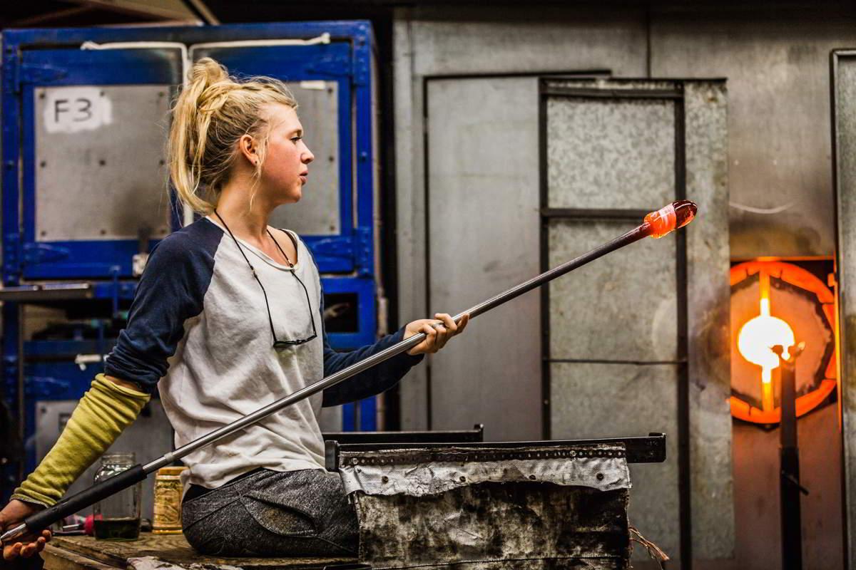 Aumenta la presencia femenina en el trabajo autónomo
